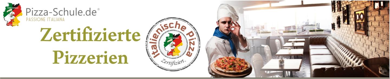 wird pizza in italien gemacht
