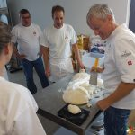 Pizza-Seminar Frießinger bei Pizza-Schule.de