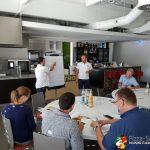 Pizza Seminar für Anfänger in Berlin