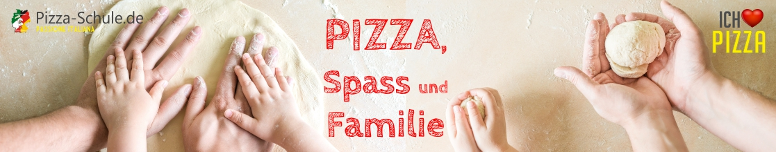 Pizza, Spass und Familie in Köln