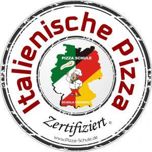 Pizza Zertifiziert