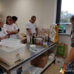 Anfänger und Profi Pizza Seminar