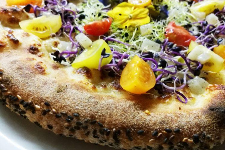 Pizza Seminar für Profi mit Giovanni Cauli