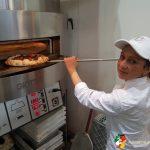 Pizza Schule Intergastra 2018