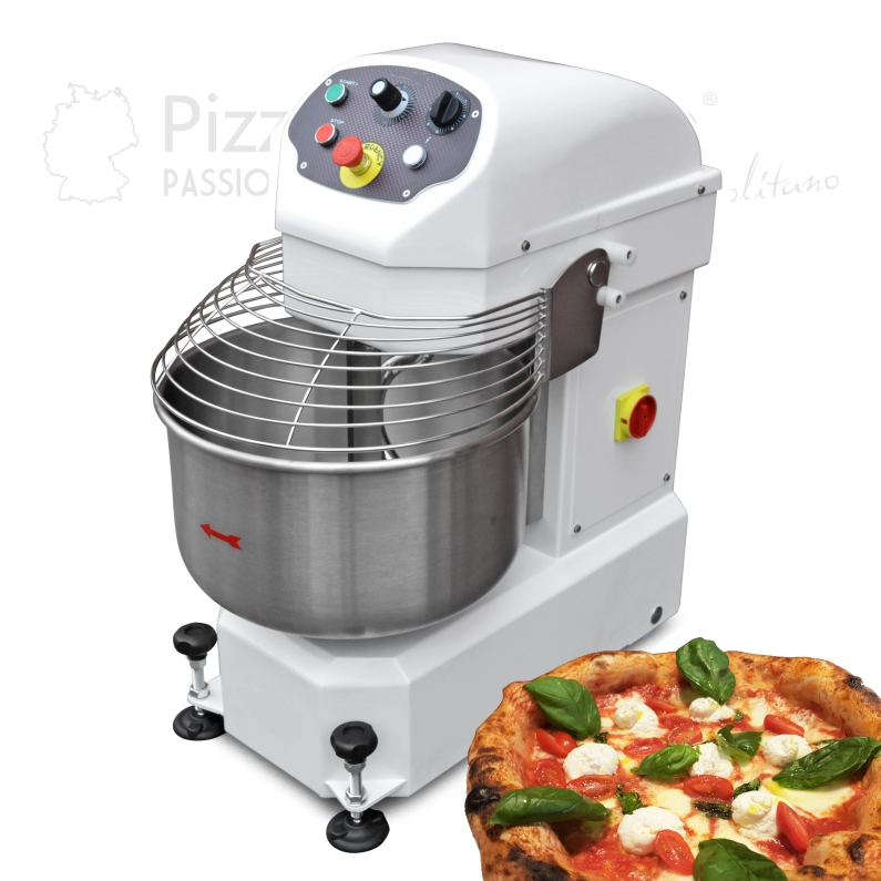Pizza Top Line Teigmaschine