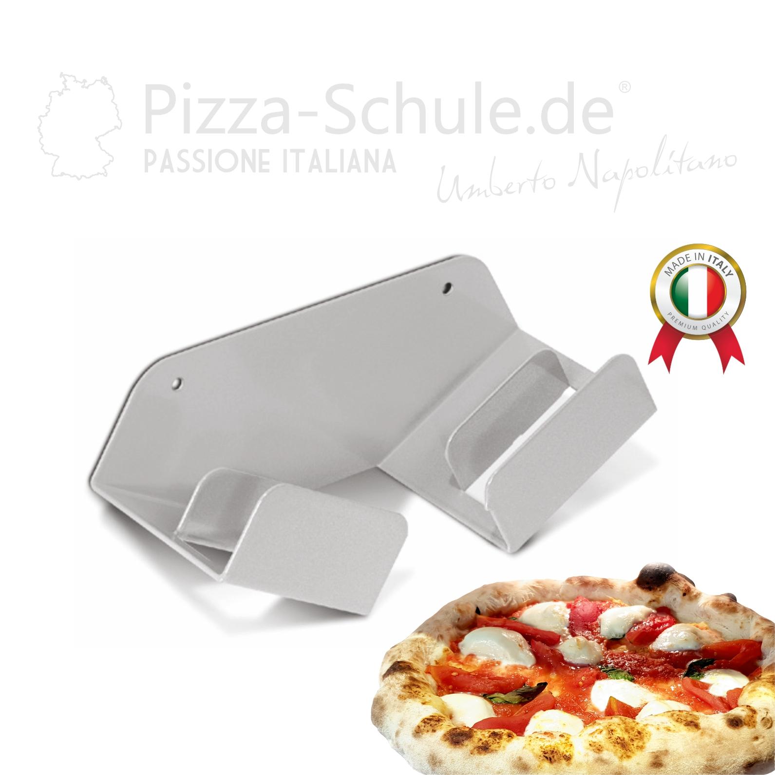 Pizza Schaufeln-Halterung für 2 Pizza Schaufeln