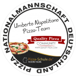 Umberto Napolitano Pizza-Team