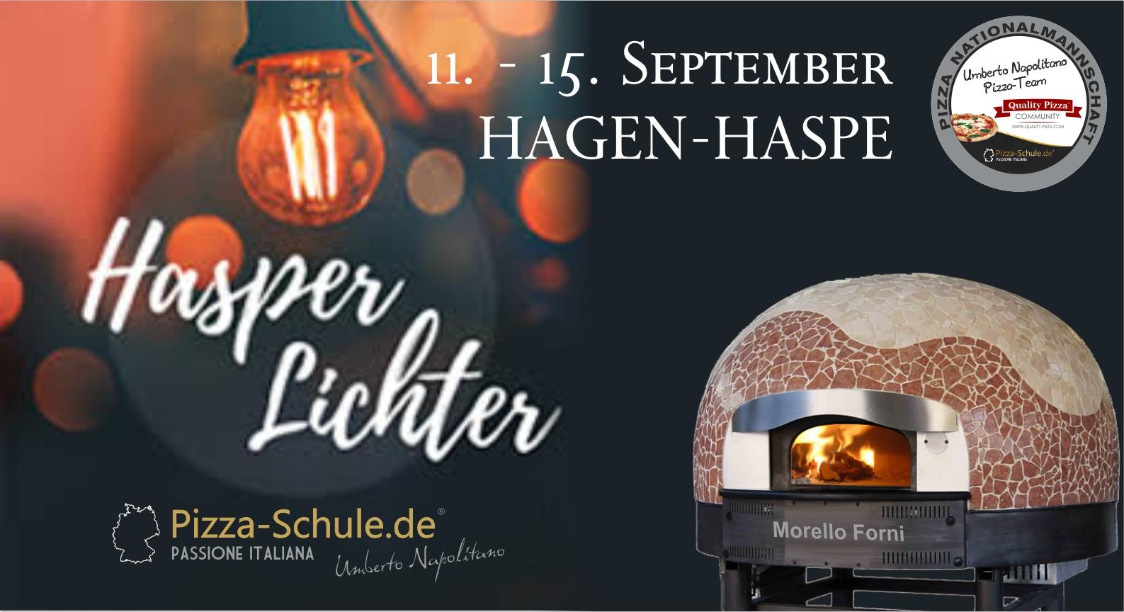Hasper Lichterfest 2019