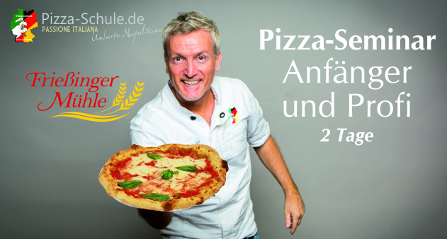 Pizza-Schule Seminar 2020