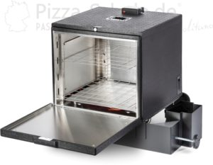 Lieferservice Thermo Box Pizza