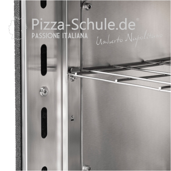 Lieferservice Thermo Box Pizza für Autos oder Moped