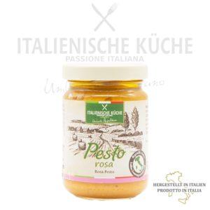 Rosa Pesto – Pesto Rosa Italienische Küche g003