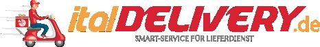 Smart-Service für Lieferdienst