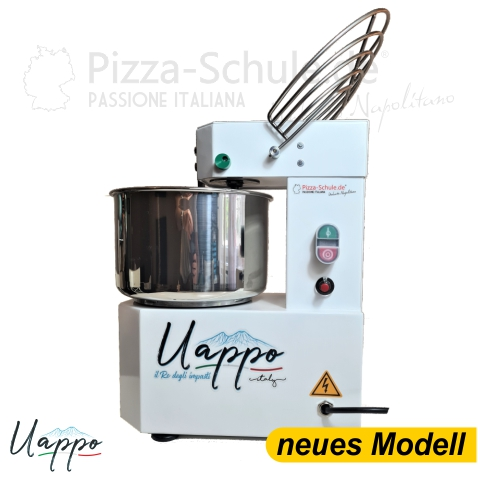 Uappo Profi-Knetmaschine