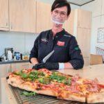 Bildergalerie zum Pizza-Seminar für Anfänger und Profis