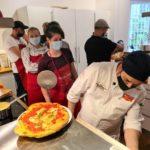 Bildergalerie zum Pizza-Seminar für Anfänger