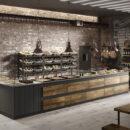 Bakery Café Lab