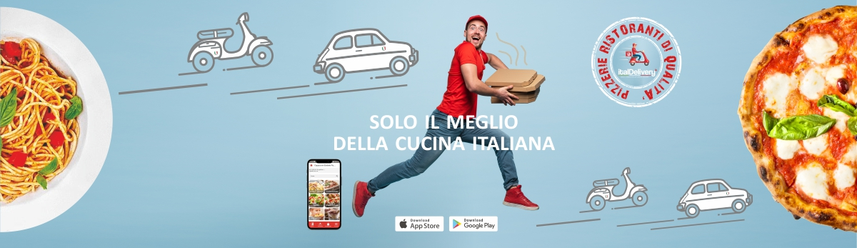 ItalDelivery IT Banner