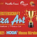 9 Meisterschaft Pizza Art 2021