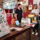 Kurs Spontane Fermentierung für Pizzateig mit Sebastiano Minniti